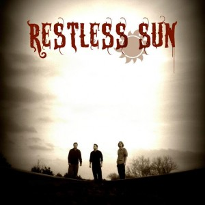 Restless Sun - Alternative Band in Oklahoma City, Oklahoma