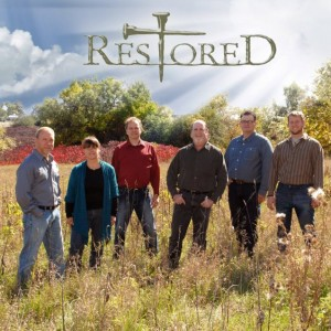 Restored - Christian Band in Madison, Wisconsin