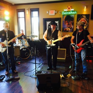 Retro Rebels - Cover Band in Salmon Arm, British Columbia