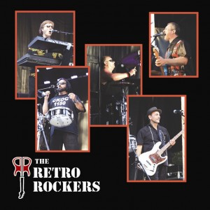 Retro Rockers - Oldies Music in Brampton, Ontario