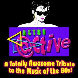 RetroActive - 1980s Era Entertainment / Tribute Band in Kansas City, Missouri