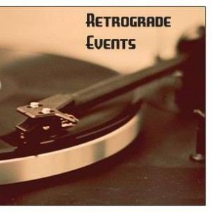 Retrograde Events - Mobile DJ in Houston, Texas