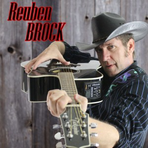 Reuben Brock Music - Multi-Instrumentalist / One Man Band in Nashville, Tennessee