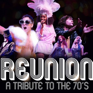Reunion ~ A Tribute to the 70's - Tribute Band in Los Angeles, California