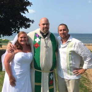 Rev. Ben's Wedding Service - Wedding Officiant / Venue in Buckley, Michigan