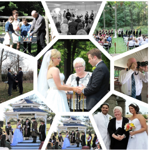 Rev. Christine Weidner - Wedding Officiant in Lannon, Wisconsin