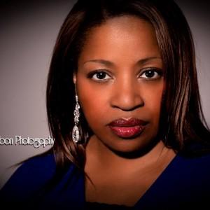 CynIris - Rev. Cynthia Simmons