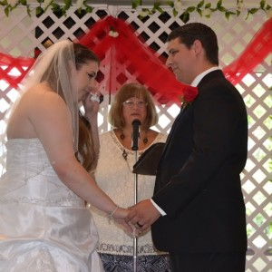 Rev Debra Romano,Ordained Minister/Notary - Wedding Officiant in Orlando, Florida