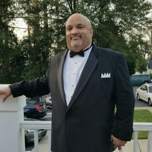 Rev J.R. Hamp, Wedding Officiant - Wedding Officiant / Motivational Speaker in Macon, Georgia