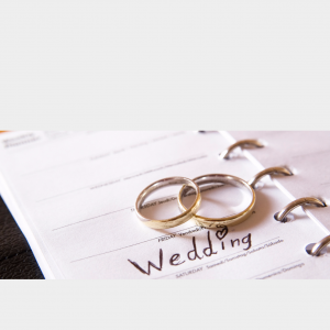 Rev Madden - Wedding Officiant / Christian Speaker in Orleans, Indiana