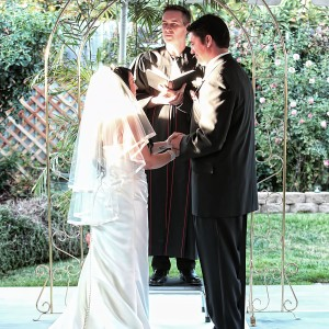 Rev. Mark Turpin - Wedding Officiant / Wedding Planner in Redlands, California