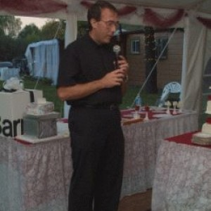Rev. Ralph Heimburger, Th.D. - Christian Speaker / Motivational Speaker in Berea, Ohio