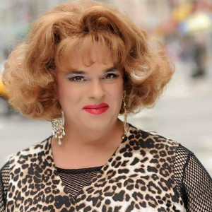 Rev Yolanda's Old Time Gospel Hour - Drag Queen in New York City, New York