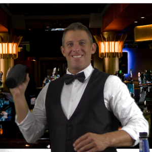Revelry Pros - Bartender / Holiday Party Entertainment in Tampa, Florida