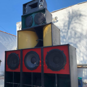 Reverb Iration Sound - Sound Technician in Los Angeles, California