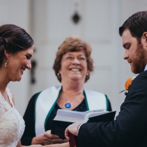 Reverend Ann McKenzie - Wedding Officiant in Cary, North Carolina