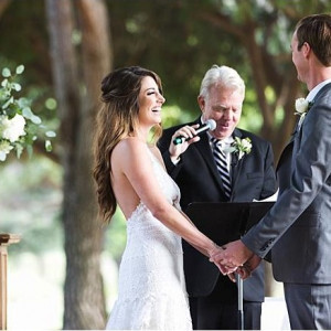 Reverend Brent - Wedding Officiant / Wedding Services in Mission Viejo, California