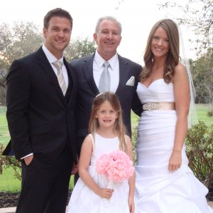 Reverend Coyle - Wedding Officiant in Austin, Texas