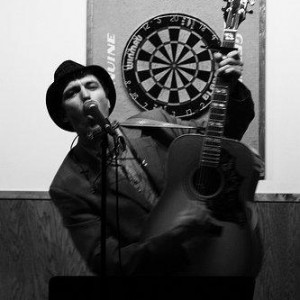 Reverend JJ - One Man Band / Americana Band in Lowell, Massachusetts