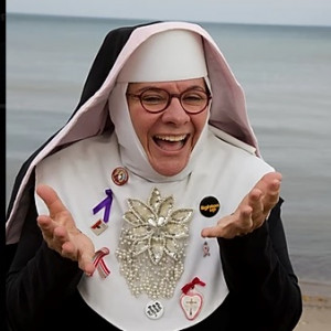 Reverend Mother - Roast Master / Actress in Rochester, New York