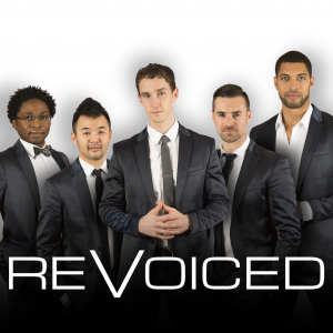 reVoiced - A Cappella Group / Cover Band in Orlando, Florida