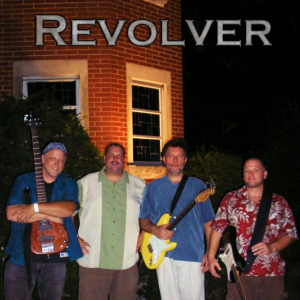 Revolver - Cover Band / Corporate Event Entertainment in Ft Mitchell, Kentucky