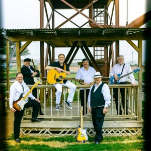 Revolving Door - Party Band / Wedding Band in Hurst, Texas