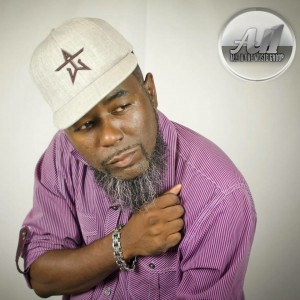 R.E.V.Rob - Christian Rapper / Christian Speaker in Houston, Texas