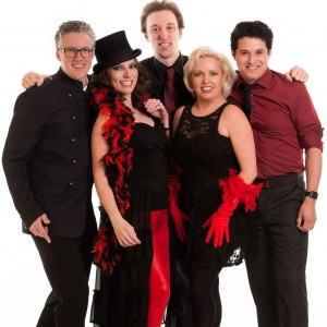 Head Over Heels - Party Band / Prom Entertainment in Edmonton, Alberta