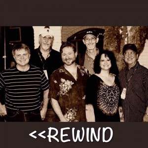 <<Rewind - Cover Band / College Entertainment in Vicksburg, Mississippi