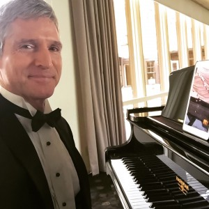 Rex Perry Music Artist - Pianist / Wedding Musicians in Los Angeles, California
