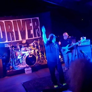 Driver - Cover Band in Aiken, South Carolina