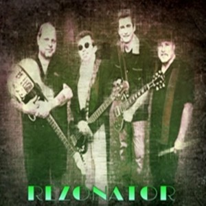 Rezonator - Rock Band in Peterborough, Ontario