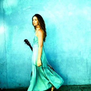 Rheanna Downey - Singing Guitarist / Wedding Musicians in Encinitas, California