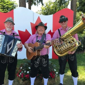 Rheinlander Band - Polka Band / Party Band in Vancouver, British Columbia