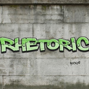 Rhetoric - Techno Artist in Boston, Massachusetts