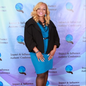 Rhonda Knight - Christian Speaker / Author in Atlanta, Georgia