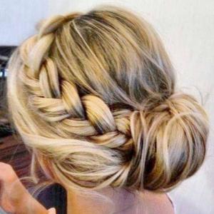 Rhonda's hairstory