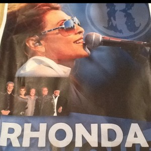 Rhondavous - Cover Band in Mesa, Arizona