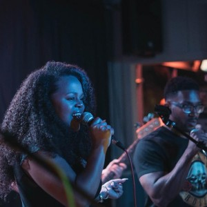 Rhymes Band Ft. Summer Dennis - Rock Band / R&B Vocalist in Bowie, Maryland