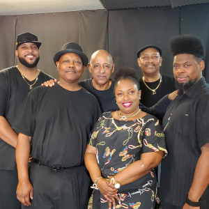 Rhythm - R & B, Funk Band - R&B Group in Rialto, California