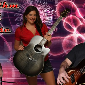 Rhythm and Rose - Cover Band / Pop Music in San Antonio, Texas