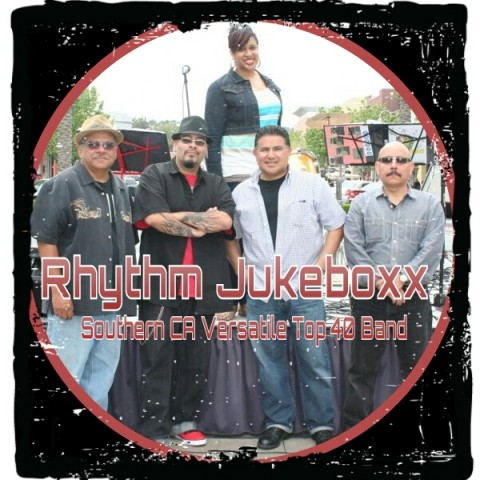 hire rhythm jukeboxx top 40 band in riverside california. Black Bedroom Furniture Sets. Home Design Ideas