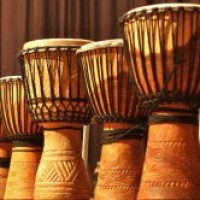 Rhythm Kids - African Entertainment in Concord, Massachusetts