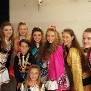 Rhythm of Ireland Irish Dance Company - Irish Dance Troupe in Virginia Beach, Virginia