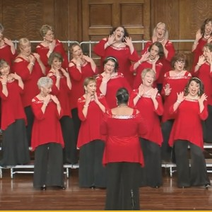 Rhythm of NH Show Chorus - A Cappella Group in New Hampshire, Ohio