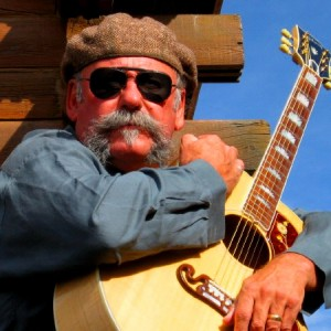 Ric Emery - Singing Guitarist in Canon City, Colorado