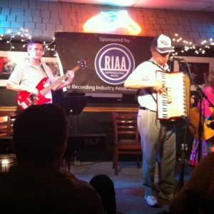 Ric Kirk - Accordion Player in Madison, Tennessee