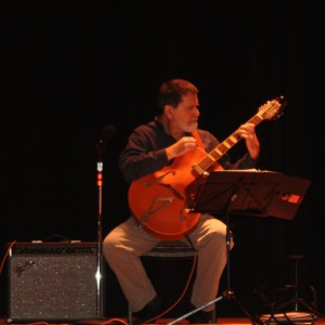 Ricardo Filipo - Guitarist in Orlando, Florida
