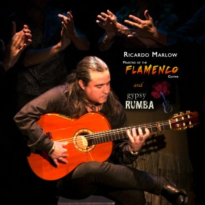 Ricardo Marlow Flamenco/Rumba Group - Flamenco Group in Washington, District Of Columbia